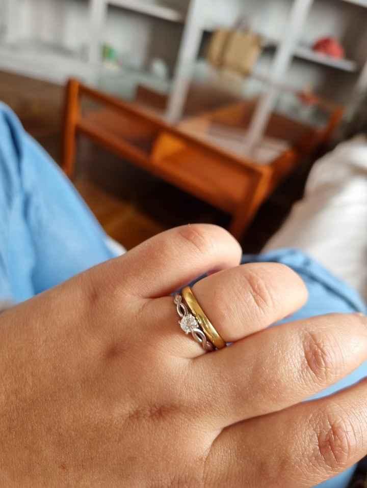 Anelli di fidanzamento 💍 - 1