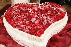 Torta nuziale ad un piano - Foto Ricevimento di nozze