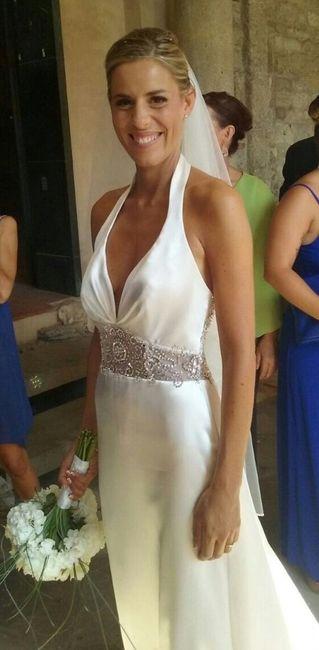 La prima prova abito moda nozze forum - Diva sposa salerno ...