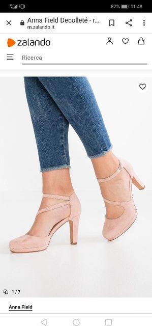 Consiglio scarpe 👠 🥰 4
