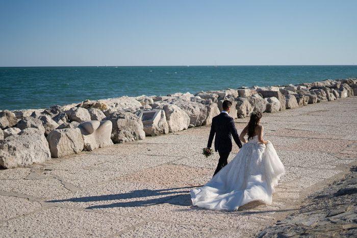 Finalmente sposi! 4