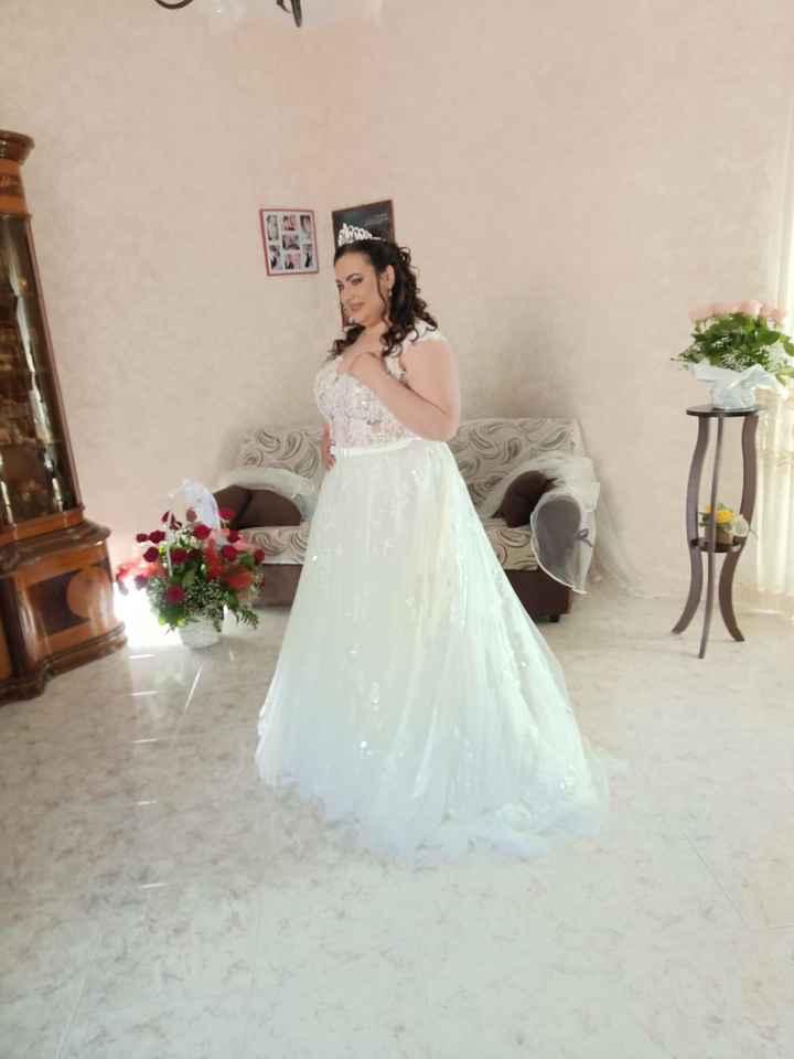 Spose della Campania - 1