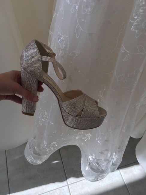 Abbinamento scarpe 2