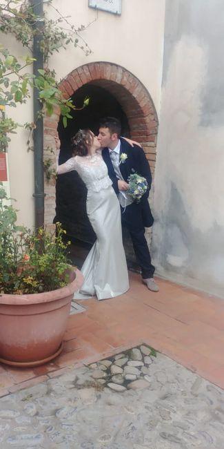 12/12/2020 ci siamo sposati!!! 2