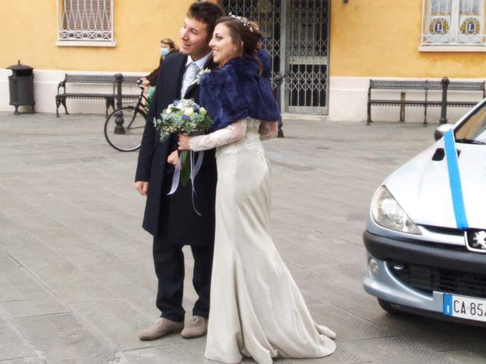 12/12/2020 ci siamo sposati!!! 5