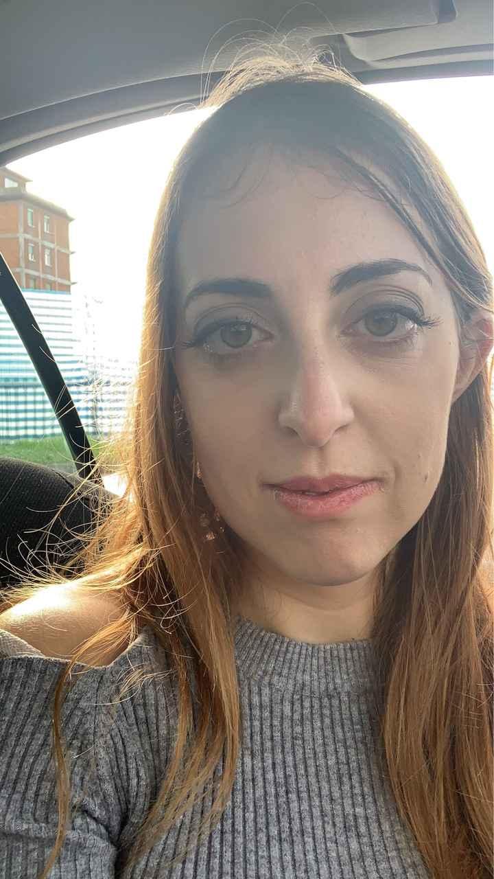 Prova make up artist - 1