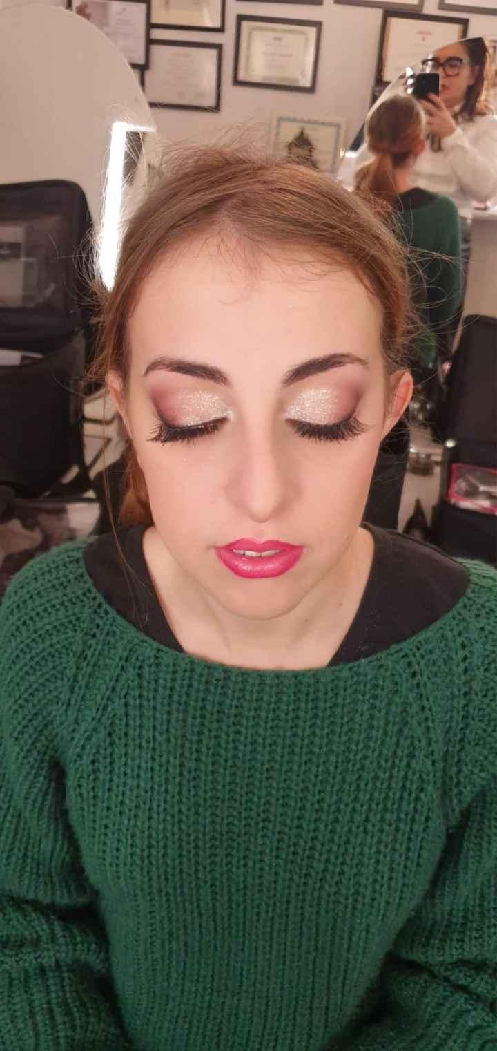 Nuovo trucco make up artist - 1