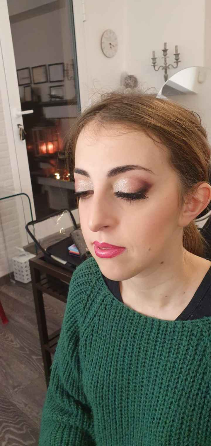 Nuovo trucco make up artist - 2