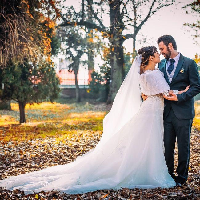 Matrimonio dicembre♥️ 8