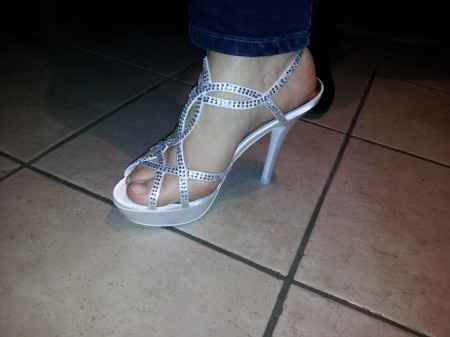 le mie scarpe