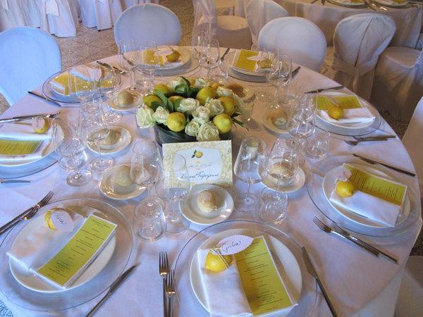 Matrimonio Tema Limoni : Matrimonio giallo limoni sicilia forum