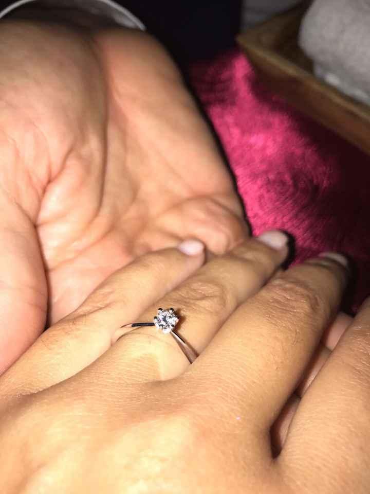 Una proposta di matrimonio da sogno...♥️ - 2