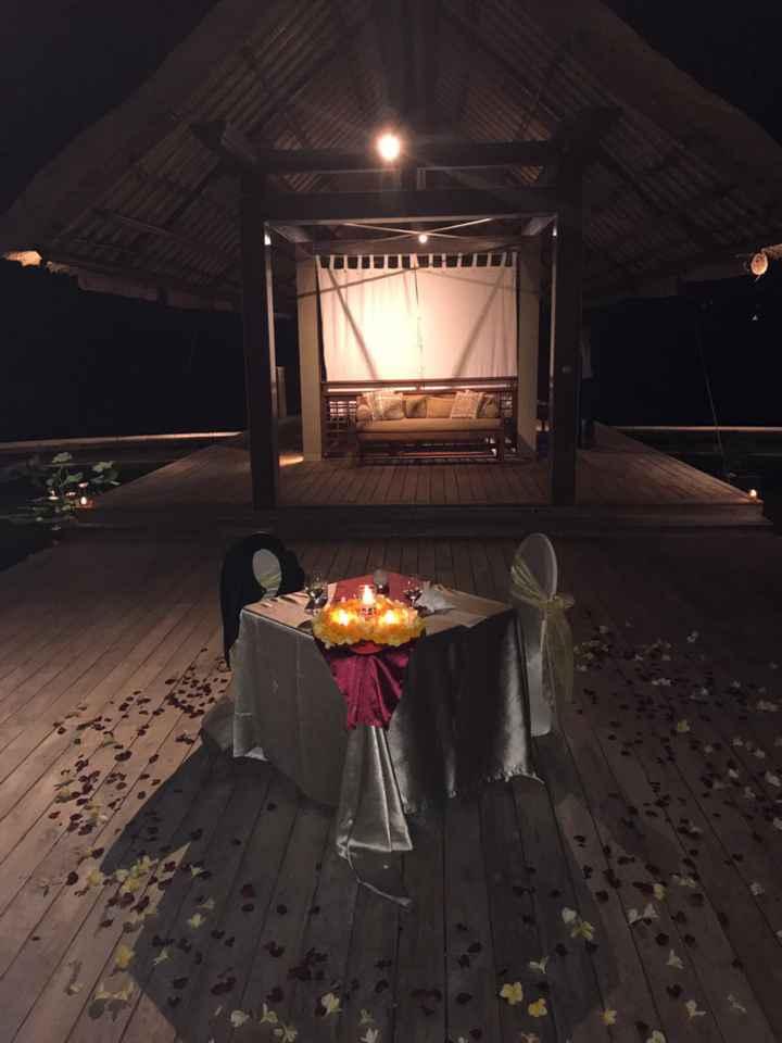 Una proposta di matrimonio da sogno...♥️ - 3