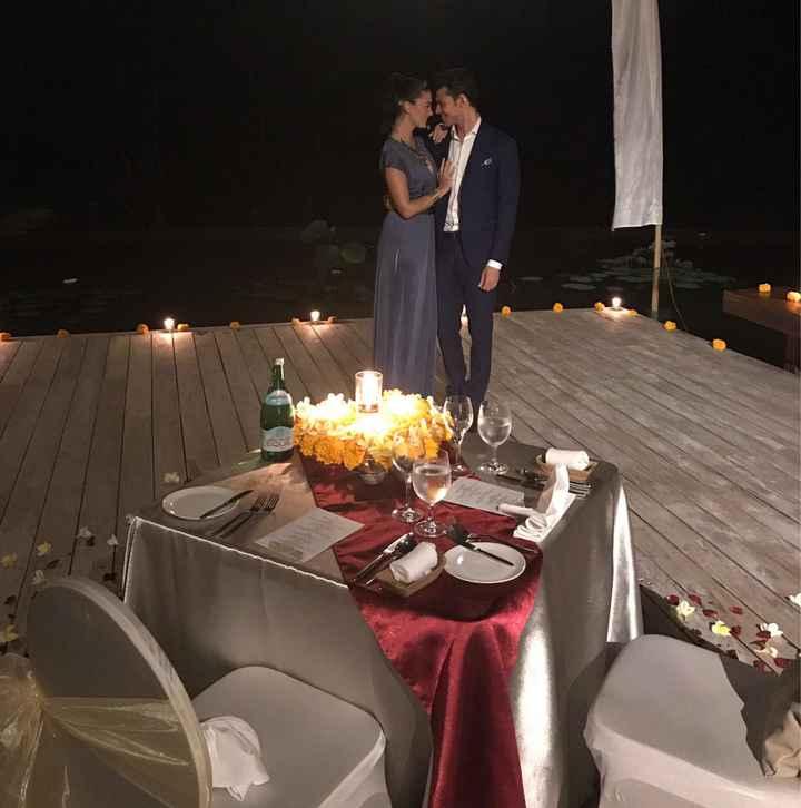 Una proposta di matrimonio da sogno...♥️ - 4