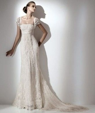 6c6cecb049ef Abito da sposa 1-14   qual è il tuo stile  - Moda nozze - Forum ...