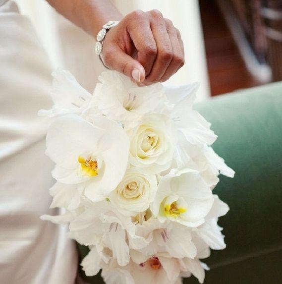 Bouquet Sposa Bracciale.Il Bouquet Della Sposa 1 A Bracciale Pagina 7 Moda Nozze