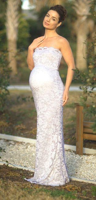5 Abito Sposa Stile PrémamanincintaModa Da Nozze Forum kPXiuTwZlO