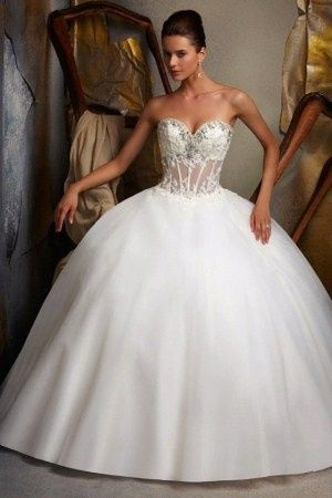 huge wedding dresses abiti da sposa 7 stile a palloncino moda nozze forum 5033
