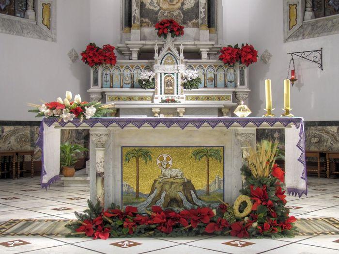 Matrimonio Natalizio Addobbi Chiesa : Decorazioni nuziali matrimonio invernale natalizio