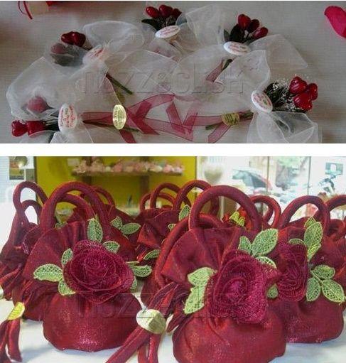 Bomboniera Matrimonio Natalizio : Decorazioni nuziali matrimonio invernale natalizio