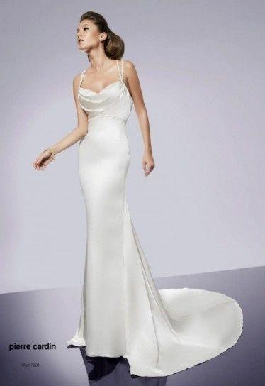 Buoni prezzi disponibile fascino dei costi Abito da sposa 10 - stile scivolato - Moda nozze - Forum ...