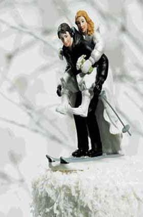 Decorazioni nuziali matrimonio invernale natalizio 4 for Decorazioni nuziali