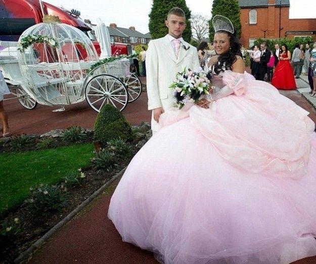 abito da sposa, stile gipsy 13