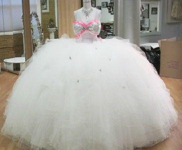abito da sposa, stile gipsy 22