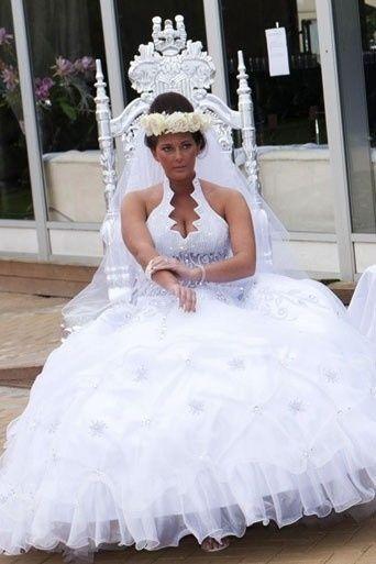 Abito Matrimonio Gipsy : Abito da sposa stile gitano gipsy moda nozze