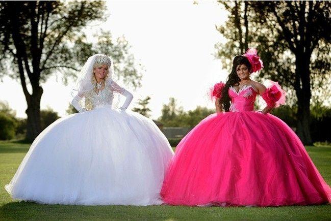 abito da sposa, stile gipsy 24a
