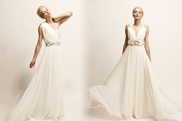 13 Stile Nozze PeplogrecoPagina Abito 12 Sposa Da Moda 3ARjL54