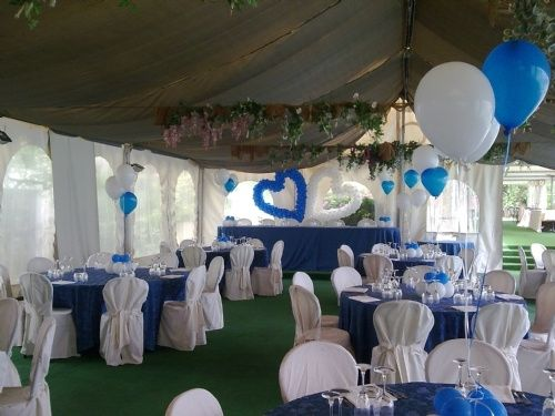 Decorazioni Sala Battesimo : Decorazioni matrimonio fiabesco palloncini organizzazione