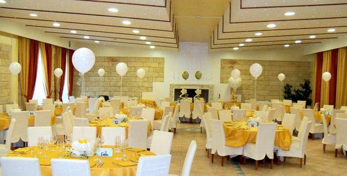 Decorazioni matrimonio fiabesco palloncini pagina 5 - Decorazioni matrimonio palloncini ...