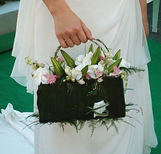 Bouquet Sposa Borsetta.Il Bouquet Della Sposa 8 A Borsetta Moda Nozze Forum