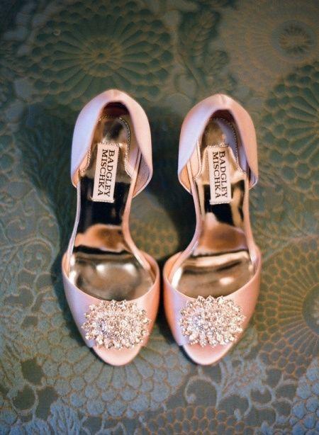 CLUB SPOSA SHABBY CHIC,scarpe