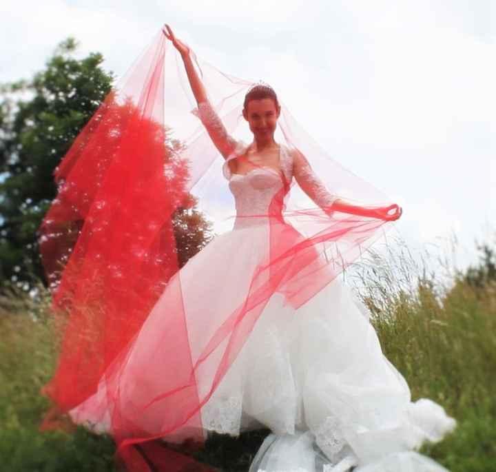 L'abito da sposa dei miei sogni 4