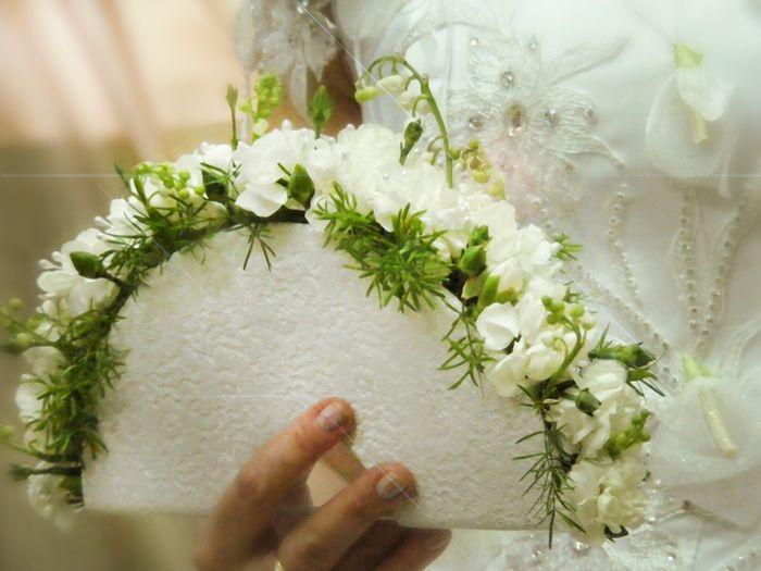 Bouquet Sposa Ventaglio.Il Bouquet Della Sposa 10 A Ventaglio Moda Nozze Forum