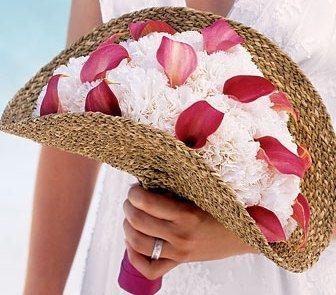 Bouquet a ventaglio 7