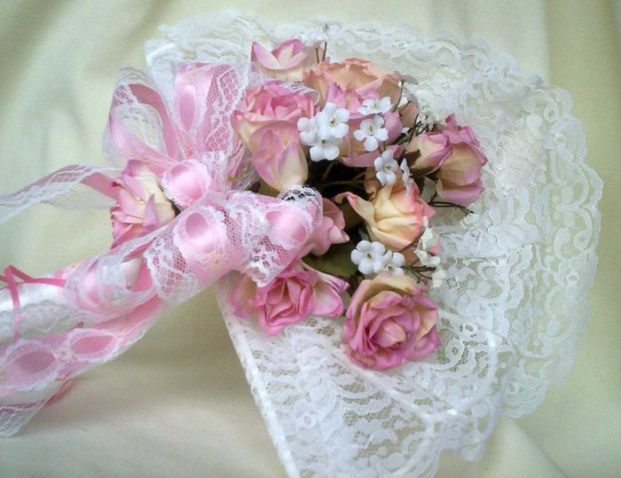 Bouquet a ventaglio 13