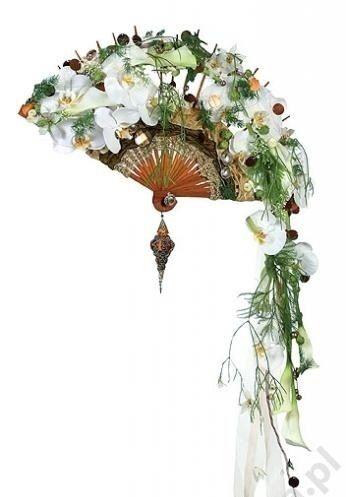 Bouquet a ventaglio 20