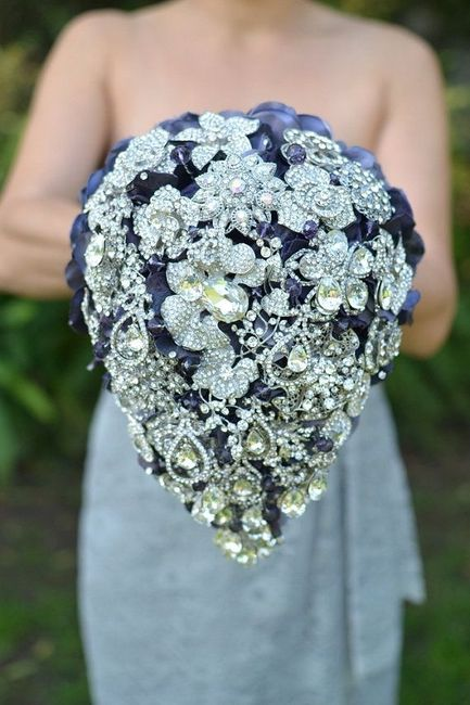 Bouquet a goccia 3