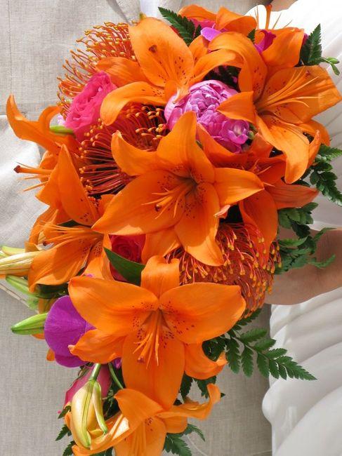 Bouquet a goccia 9