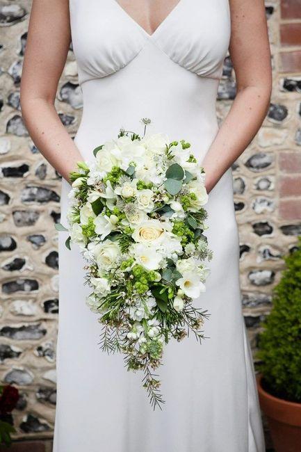 Bouquet a goccia 10