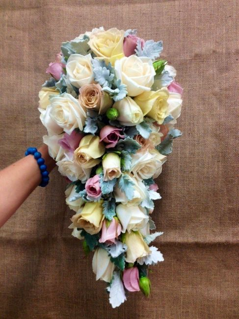 Bouquet a goccia 13