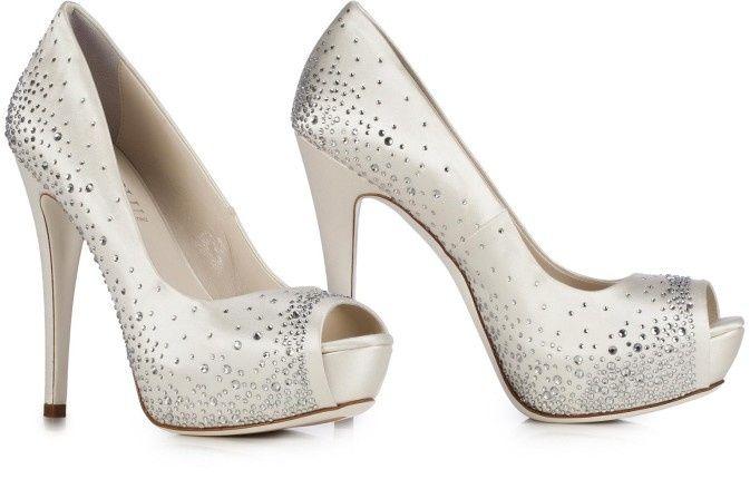 accessori da sposa - scarpe gioiello 1
