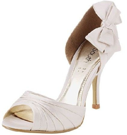 accessori da sposa -open toe 1