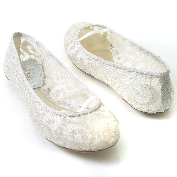 accessori da sposa - ballerine 2