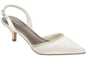 Scarpe Modello Chanel Sposa.Guida Agli Accessori Da Sposa 3 Le Scarpe Moda Nozze Forum