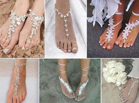 Scarpe Sposa Spiaggia.Guida Agli Accessori Da Sposa 3 Le Scarpe Moda Nozze