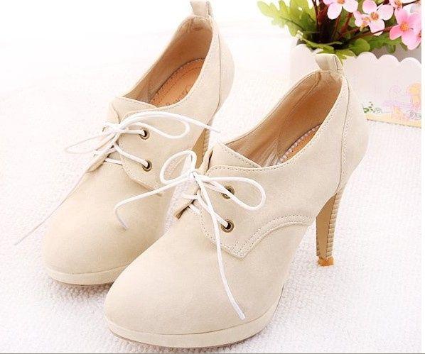 accessori da sposa - scarpa francesina 2